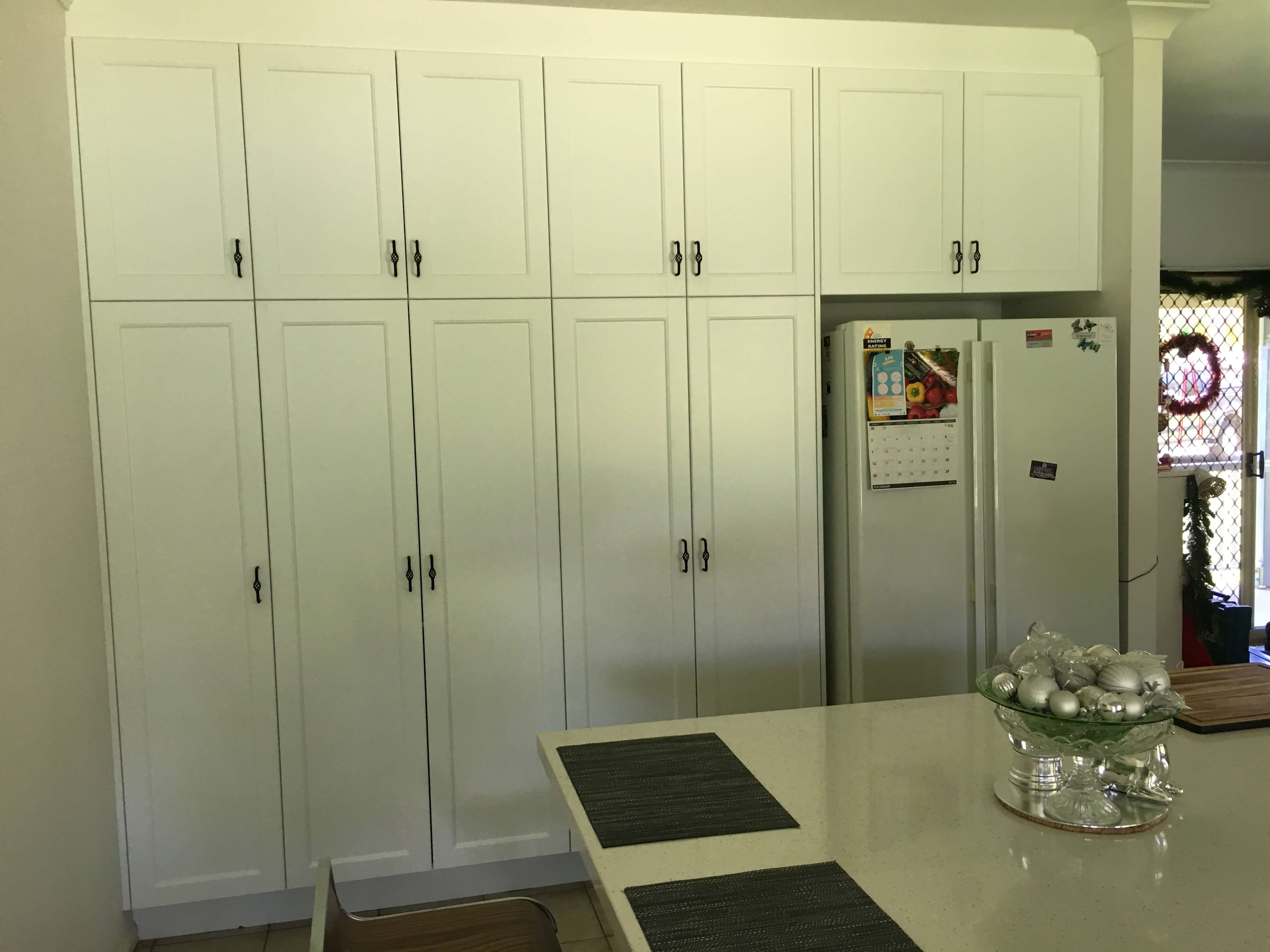 Grant Cole Joinery Kitchen Renovation