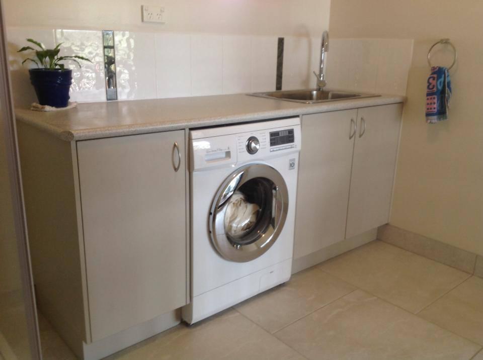 New Laundry installation In Urraween